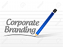 Corporate Branding for Photo Booth